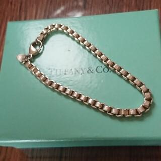 Tiffany & Co. - ティファニー ベネチアン ブレスレット