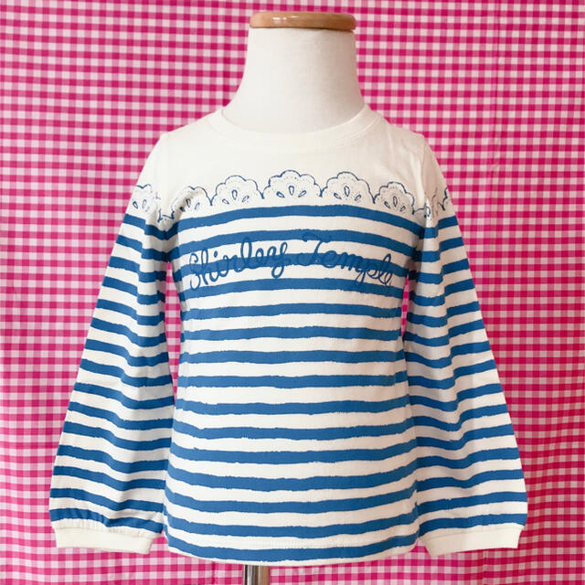 Shirley Temple(シャーリーテンプル)の新品 シャーリーテンプル トップス キッズ/ベビー/マタニティのキッズ服女の子用(90cm~)(Tシャツ/カットソー)の商品写真