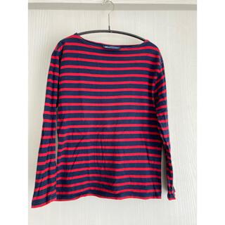 セントジェームス(SAINT JAMES)のセントジェームス サイズ1(Tシャツ(長袖/七分))