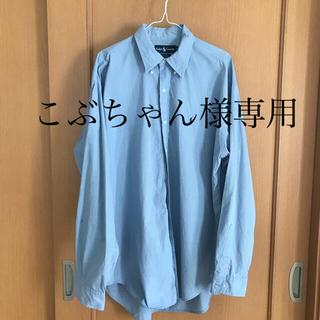 Ralph Lauren - ラルフローレン ボタンダウンシャツ 大きいサイズ