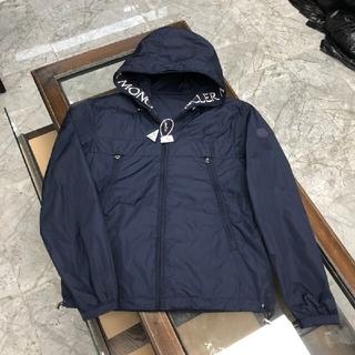 MONCLER - MONCLER メンズ風ジャケットジャケットコート#01