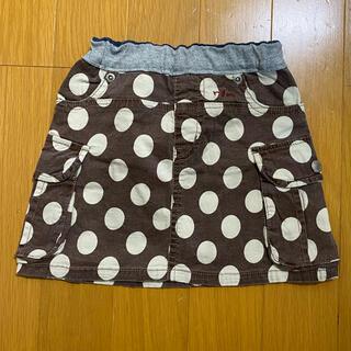 RAG MART - ✨売りつくし✨RAG MART スカート(女の子95)