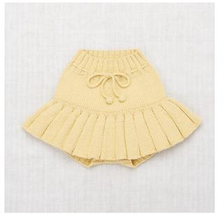 Caramel baby&child  - misha and puff Skating スカート4-5 straw