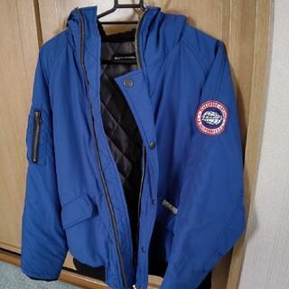 ブルークロス(bluecross)のBLUE CROSS ダウンジャケット 160(ジャケット/上着)