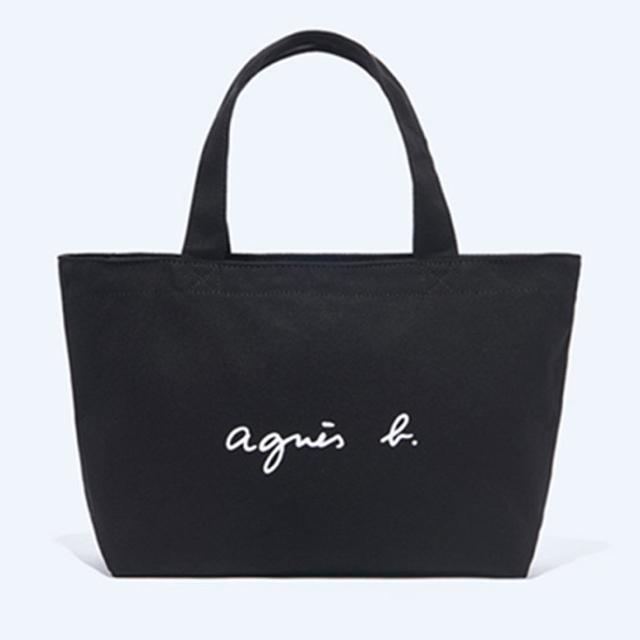 agnes b.(アニエスベー)のアニエスベー  agnes b  VOYAGE トートバッグ Sサイズ レディースのバッグ(トートバッグ)の商品写真
