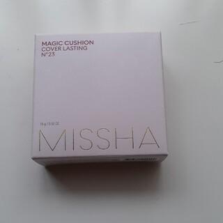 MISSHA - ミシャ クッションファンデ
