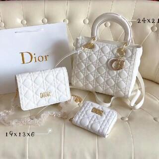 Christian Dior - 本物の写真3つで大人気のChristian Dior★送料込み☆最安値☆