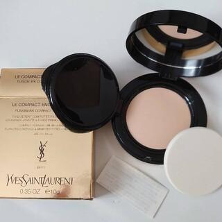 Yves Saint Laurent Beaute - 新品 イヴサンローラン ファンデーション B10
