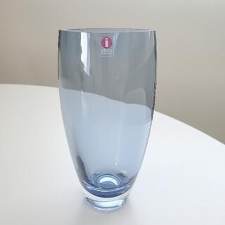 イッタラ(iittala)の週末限定!希少 レア☆イッタラ LEIA フラワーベース 花瓶(花瓶)