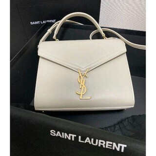 Saint Laurent - Saint Laurent カサンドラ トップハンドル