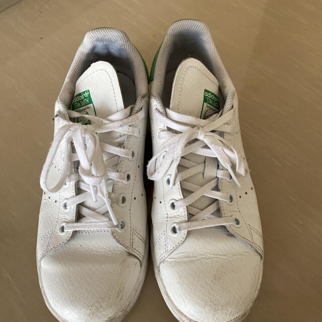 adidas(アディダス)のadidasスタンスミス レディースの靴/シューズ(スニーカー)の商品写真