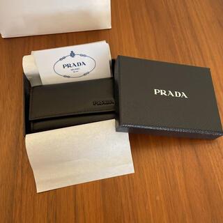 PRADA - PRADA プラダ メンズキーケース