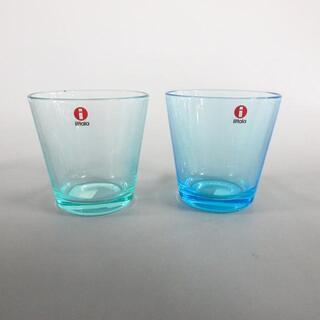 イッタラ(iittala)のiittala(イッタラ)新品同様  ガラス(グラス/カップ)