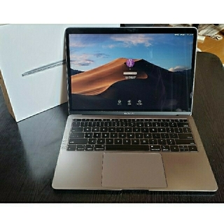 Mac (Apple) - macbook air 2018 8gb/256gb