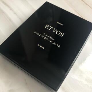 ETVOS - etvos ミネラルアイカラーパレット