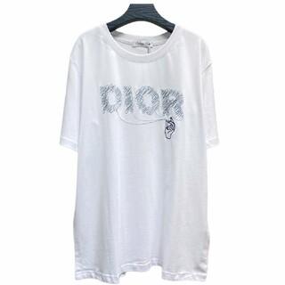 Dior - 2枚9800 DIORディオール 半袖Tシャツ #D13