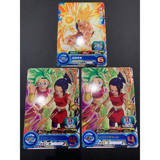 BANDAI - スーパードラゴンボールヒーローズ カードグミ13