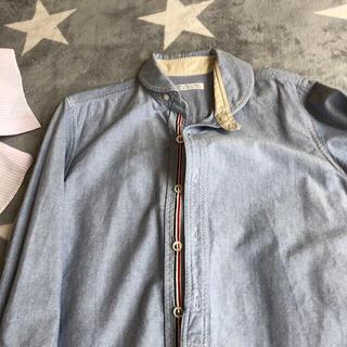エディフィス(EDIFICE)のEDIFICE カットソー(Tシャツ/カットソー(七分/長袖))