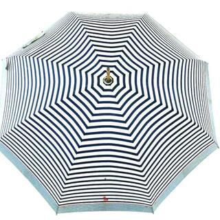 ラルフローレン(Ralph Lauren)のラルフローレン - ボーダー 化学繊維(傘)