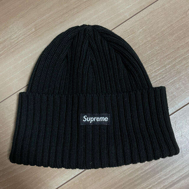 Supreme(シュプリーム)のSupreme Overdyed Beanie  メンズの帽子(ニット帽/ビーニー)の商品写真