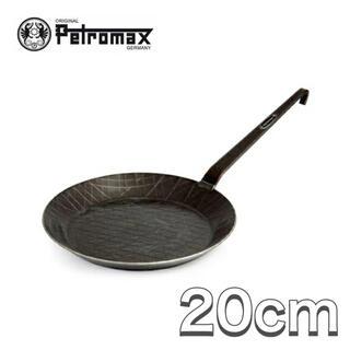 ペトロマックス(Petromax)のPETROMAX ペトロマックス シュミーデアイゼンフライパン SP20(調理器具)