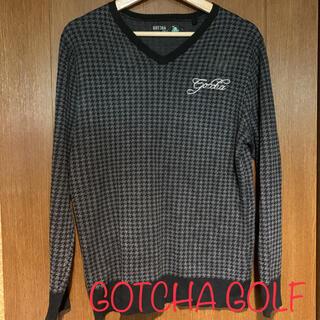 ガッチャ(GOTCHA)のGOTCHA  GOLF     セーター Lサイズ(ウエア)
