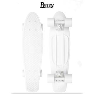 Pennyスケートボード22インチ
