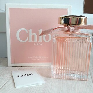 Chloe - 新品 クロエ Chloe 香水 100ml