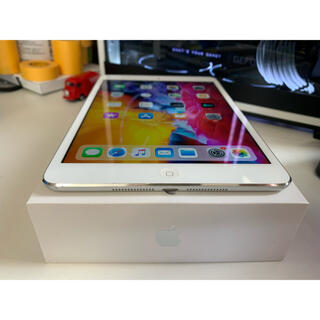 iPad - 【Retinaディスプレイ高精細】iPad mini 2  16GB【画面美麗】