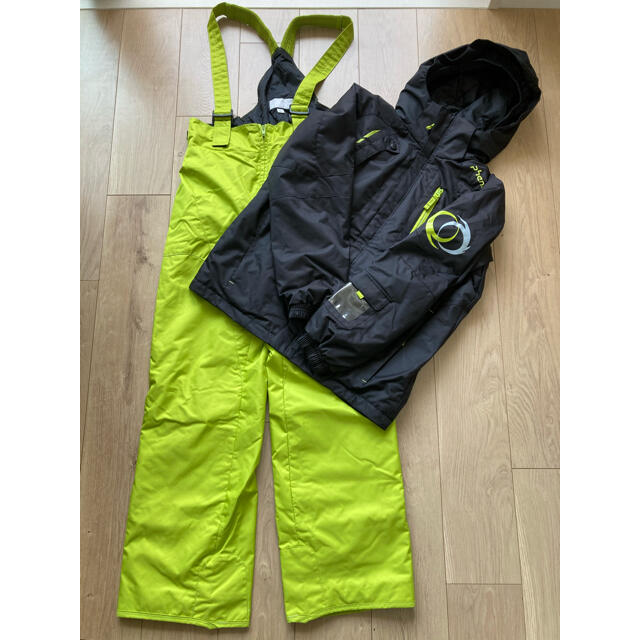 Phenix スキーウェア KIDS 160 お値下げしました! スポーツ/アウトドアのスキー(ウエア)の商品写真
