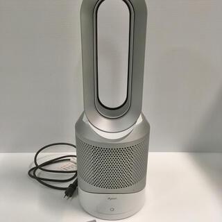 ダイソン(Dyson)のダイソン HD00 空気清浄機付き ファンヒーター ジャンク(ファンヒーター)