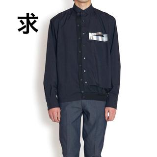 kolor - kolor 21ss shirt