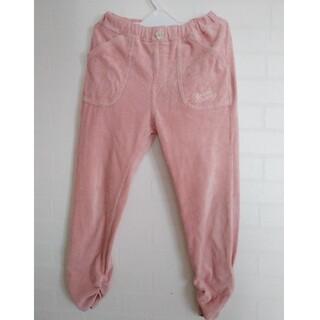 サンカンシオン(3can4on)の女の子 パンツ ズボン 春服 120 ピンク 3can4on(パンツ/スパッツ)