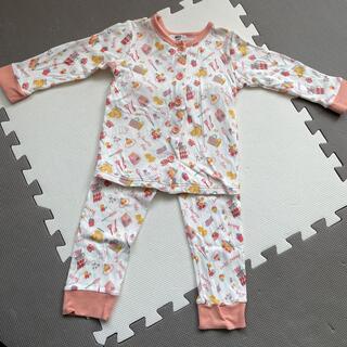 BREEZE - BREEZE パジャマ 100センチ