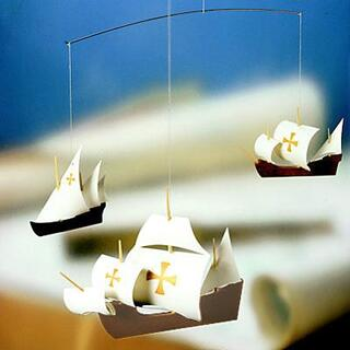 FLENSTED MOBILES Columbus Mobile(モビール)