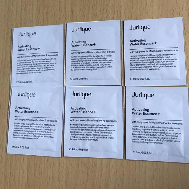 Jurlique(ジュリーク)のジュリーク ハイドレイティング ウォーターエッセンス 化粧水 6包 コスメ/美容のスキンケア/基礎化粧品(化粧水/ローション)の商品写真