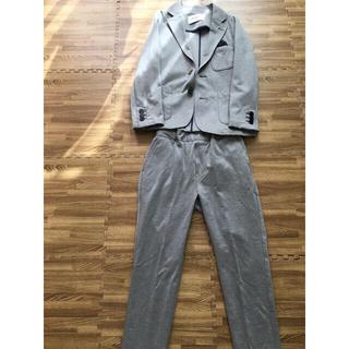 コドモビームス(こども ビームス)のARCH&LINE アーチアンドライン フォーマル スーツ セットアップ 125(ドレス/フォーマル)