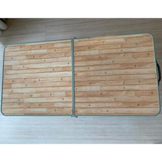 ロゴス(LOGOS)のaisa様専用 ロゴス アウトドアテーブル(アウトドアテーブル)