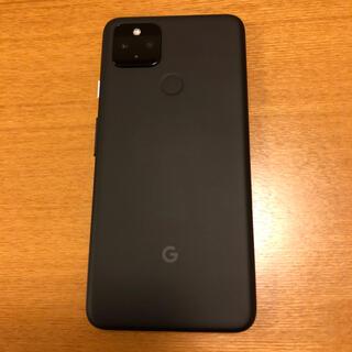 Google Pixel - pixel4a 5g