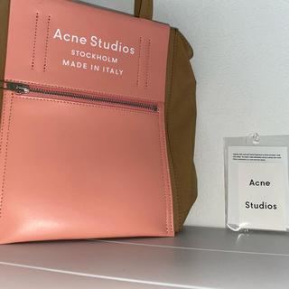 ACNE - Acne Studios Baker out Sサイズ ショルダーバッグ