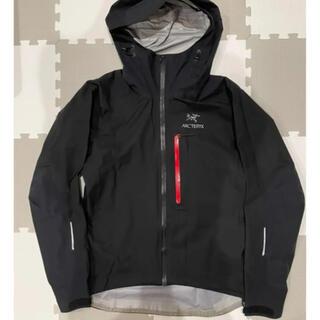 ARC'TERYX - ARC'TERYX Alpha FL Jacket