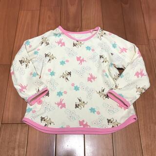 コンビミニ(Combi mini)のコンビミニ キッズ パジャマ 上のみ 110cm(パジャマ)