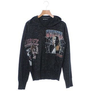HYSTERIC GLAMOUR - HYSTERIC GLAMOUR ニット・セーター レディース