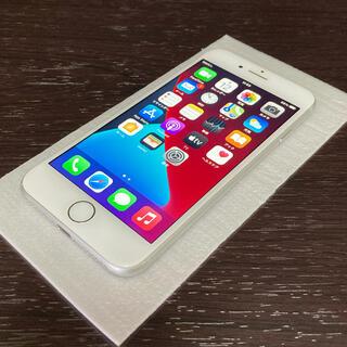 iPhone - [中古] iPhone8 au 64GB SIMロック解除済