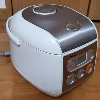 サンヨー(SANYO)のサンヨー  SANYO  it's 炊飯器 5合炊き  2006年製  調理家電(炊飯器)