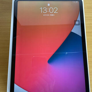 Apple - iPad Pro 11 256GB