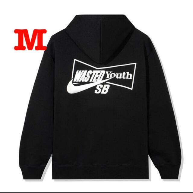 GDC(ジーディーシー)の手元にあり WASTED YOUTH x Nike SB HOODY M メンズのトップス(パーカー)の商品写真