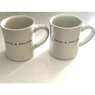 DEAN & DELUCA - ディーン&デルーカ トーキョーマグカップ