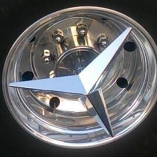 いすゞ - 大型車用ホイールスピンナー22.5