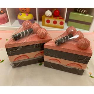 マザーガーデン ケーキ 検討中
